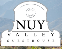 Nuy Valley Guesthouse