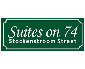 Suites on 74