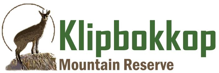 Klipbokkop Mountain Reserve