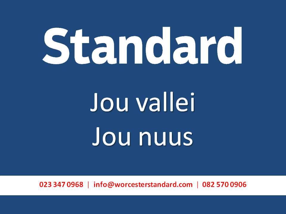 Worcester Standard