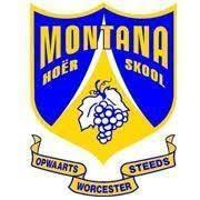 Hoërskool Montana