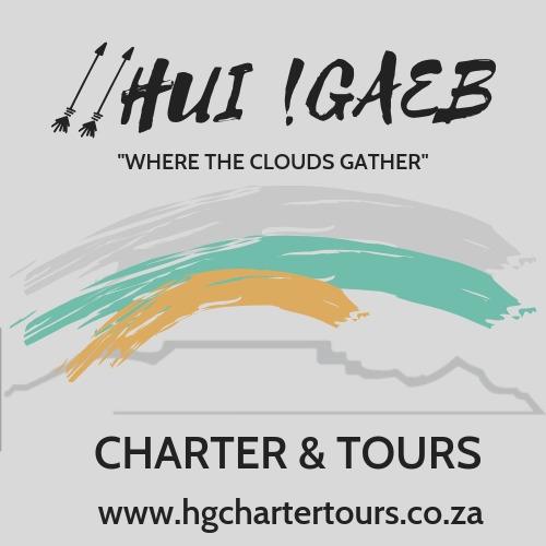 Hui Gaeb Charter & Tours