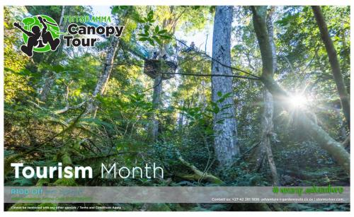 Toursism Month Special